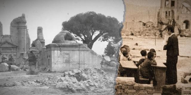 20 de marzo de 1861: Terremoto en Mendoza