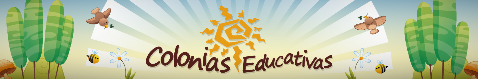 Colonias Educativas
