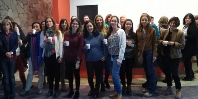Comenzaron las jornadas sobre Educación Sexual Integral (ESI)