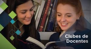 PLEM_Clubes de lectura docente