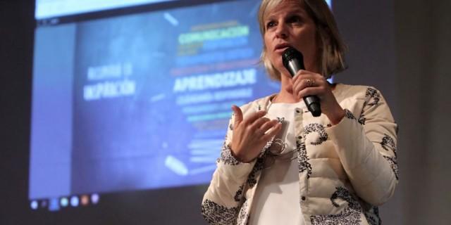 """La DGE presentó los lineamientos del programa """"Escuela Secundaria 2030"""""""