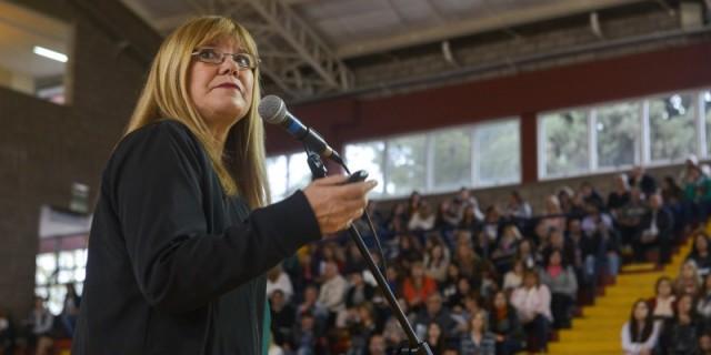 Más de 500 personas participaron del I Encuentro Provincial de Articulación entre CEBJAS y CENS
