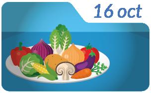 Dia Mundial De La Alimentacion Www Mendoza Edu Ar