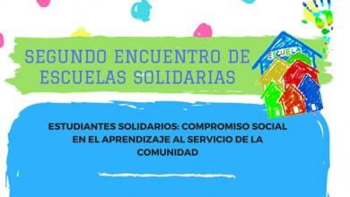 ESCUELAS SOLIDARIAS_2do Encuentro