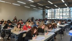 31-07-2017 DGE- Concurso de jerarquía directiva realizado en la UNCuyo