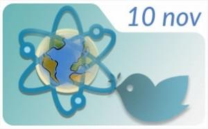EFEMERIDES_NOVIEMBRE_Dia de Ciencia y paz