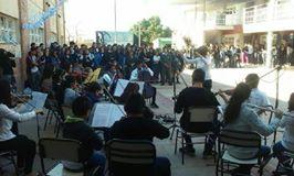 orquesta sinfonica infantil municipal
