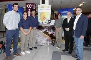 Concurso Provincial de Generación de Ideas