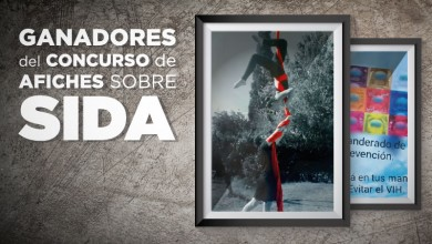 Ganadores_afiches_SIDA