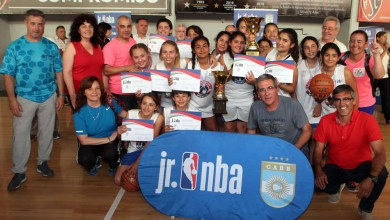 Junior NBA2