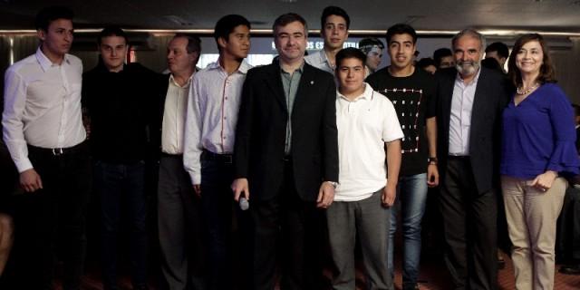 La DGE celebró el Día de la Educación Técnica