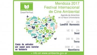 Cine ambiental