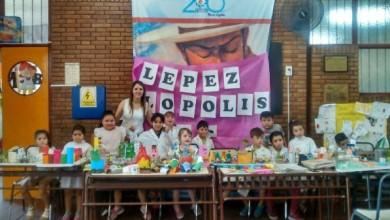 Feria Lépezlopolis ok