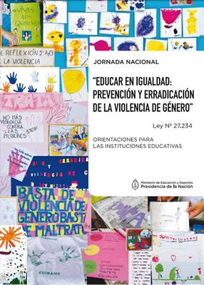 EDUCAR EN IGUALDAD