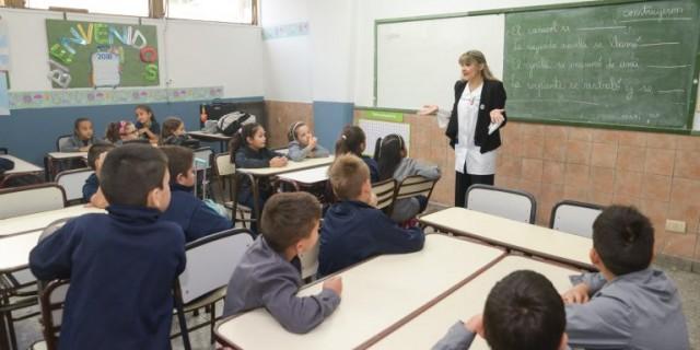 Ya son 1.733 los docentes que aceptaron la liquidación de deuda del ítem zona