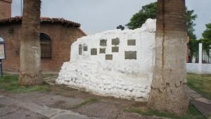 Fuerte de San Carlos - San Carlos - Mendoza (www.estoslugares.com.ar)