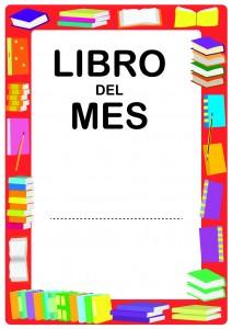 Libro del Mes color