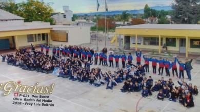 Don Bosco 2018