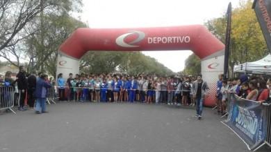 Maratón Escuela Garbín