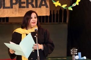 Mendoza, 06-07-18. El director General de Escuelas, Jaime Correas, estuvo presente en el Acto por el 9 de Julio en el ex COSE.