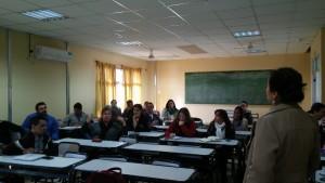 Consejo Provincial de Educación Superior (CPES) 2