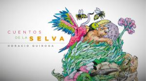 Placa _Cuentos de la Selva_02