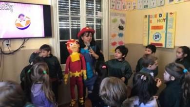 Klofki visita la Escuela San Fernando_01_editada