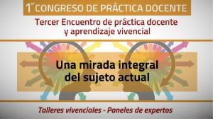 Primer Congreso de Prácticas Docentes