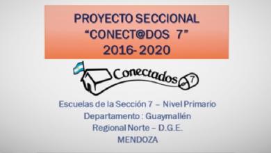 Proyecto Seccional Conectados 7