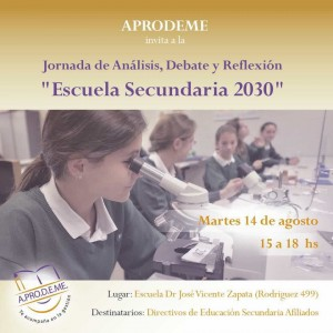 aprodeme_escuela2030