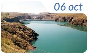 EFEMERIDES_Día Interamericano del agua