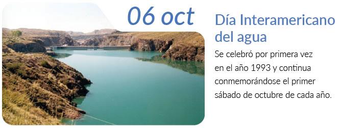 EFEMERIDES_Día Interamericano del agua_TEXTO