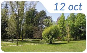 EFEMERIDES_Día de los Jardines Botánicos