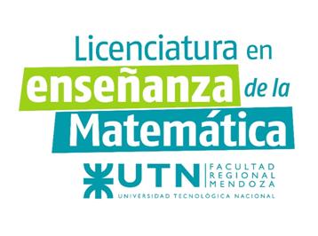 Licenciatura en enseñanza de la Matemática