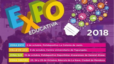 expo educativa 2018