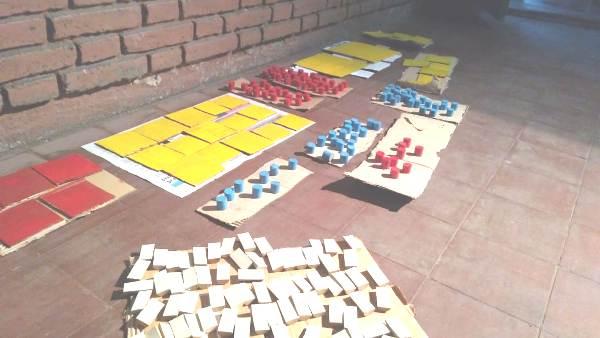 El CEBJA 3-026 Francisco Villegas Lecaros dona juegos didácticos a ...