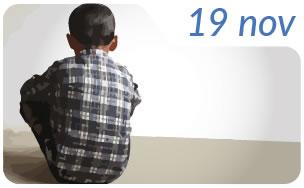 EFEMERIDES_NOVIEMBRE_Día prevención contra el abuso sexual