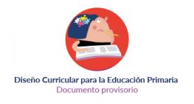 accion diseño curricular 2019 primaria logo