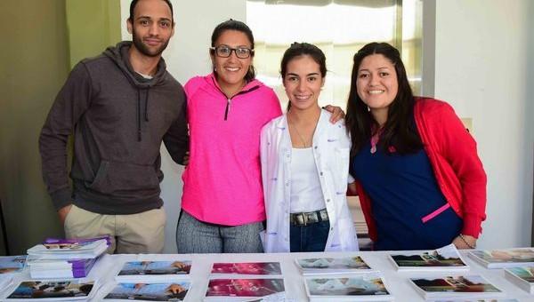 Expo Educativa del Valle de Uco: participaron más de 700 jóvenes