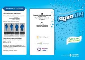 folleto agua 1