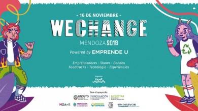 wechange EmprendeU