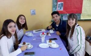 Esc. Fray Luis Beltrán_ Segunda Edición Cafe literario_ 03_ editada