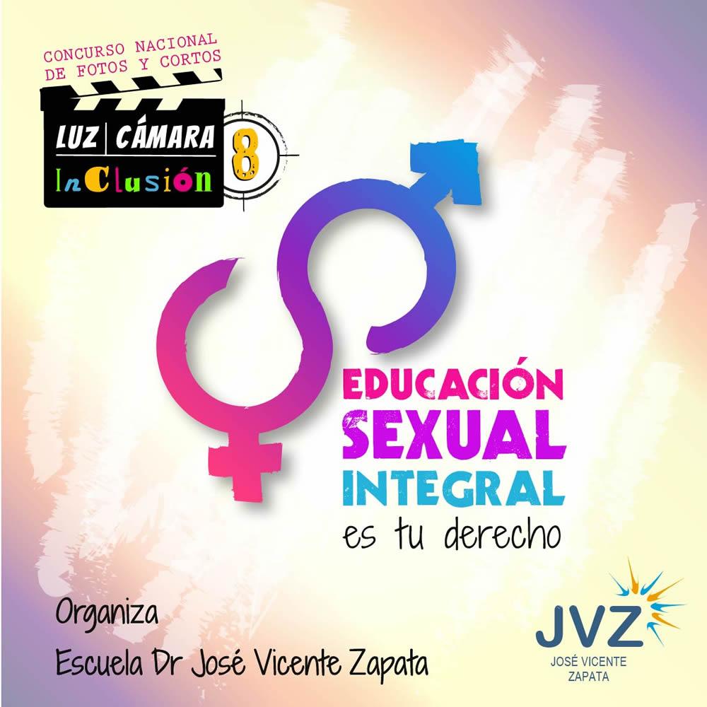 Educación Sexual Integral Tu Derecho Es El Tema De La 8va