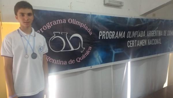 Mendoza demostró un alto rendimiento educativo en las olimpíadas nacionales