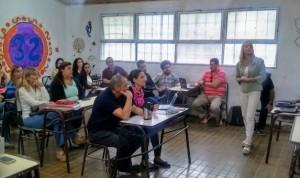 Esc. Arrieros del Ande_jornadas institucionales_01