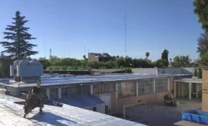 Obras_ Escuela Tècnica José de San Martín