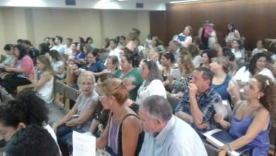 Titularizaciones docentes de CEBJAS_02