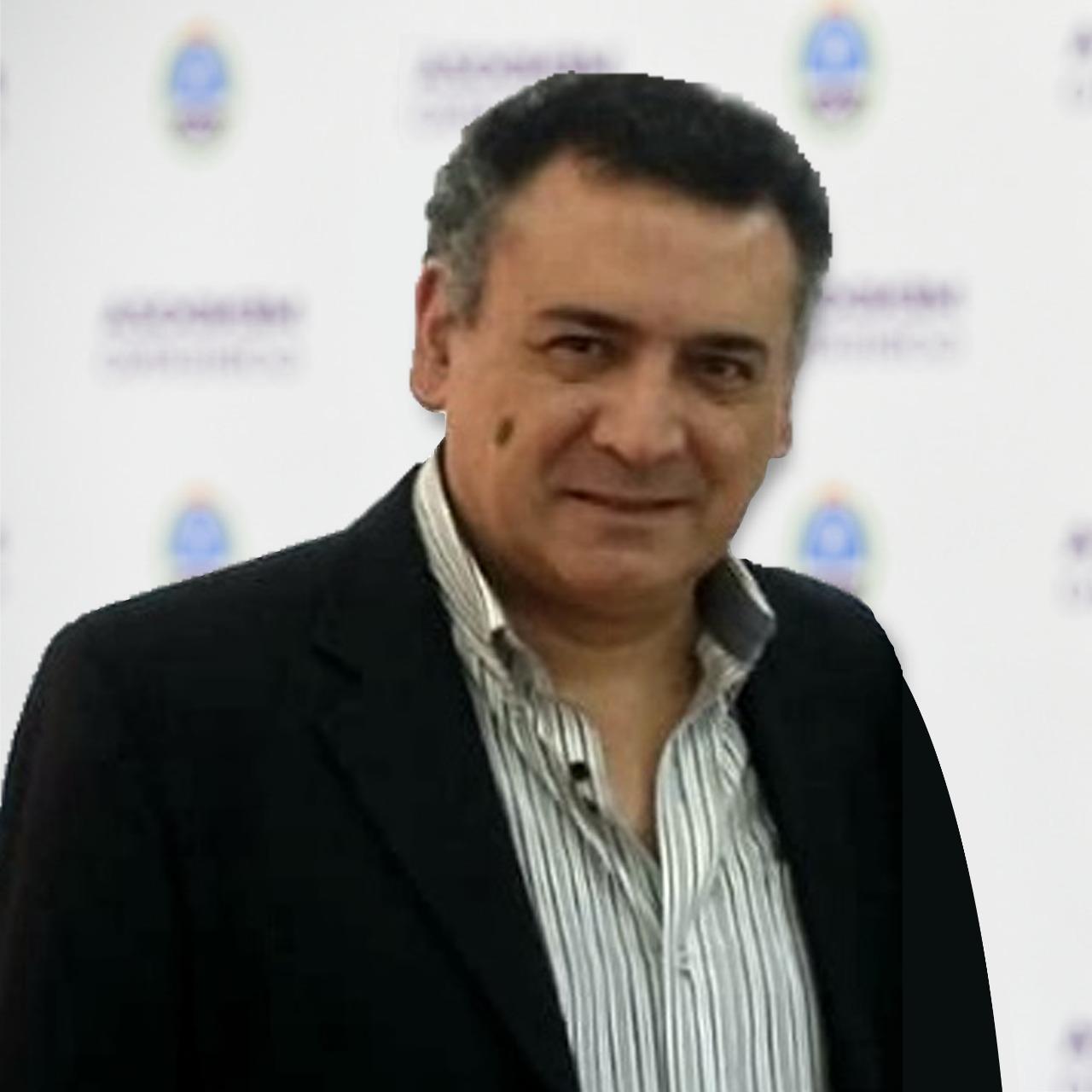 Ricardo Daniel Guiraldes