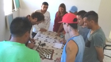 Ajedrez Educativo_Unidad IV Colonia Granja Penal de Lavalle_02