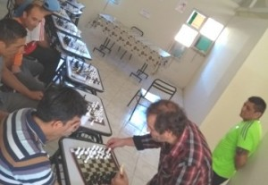 Ajedrez Educativo_Unidad IV Colonia Granja Penal de Lavalle_03